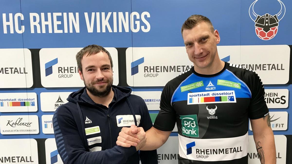 Vikings Klatt Kozlina