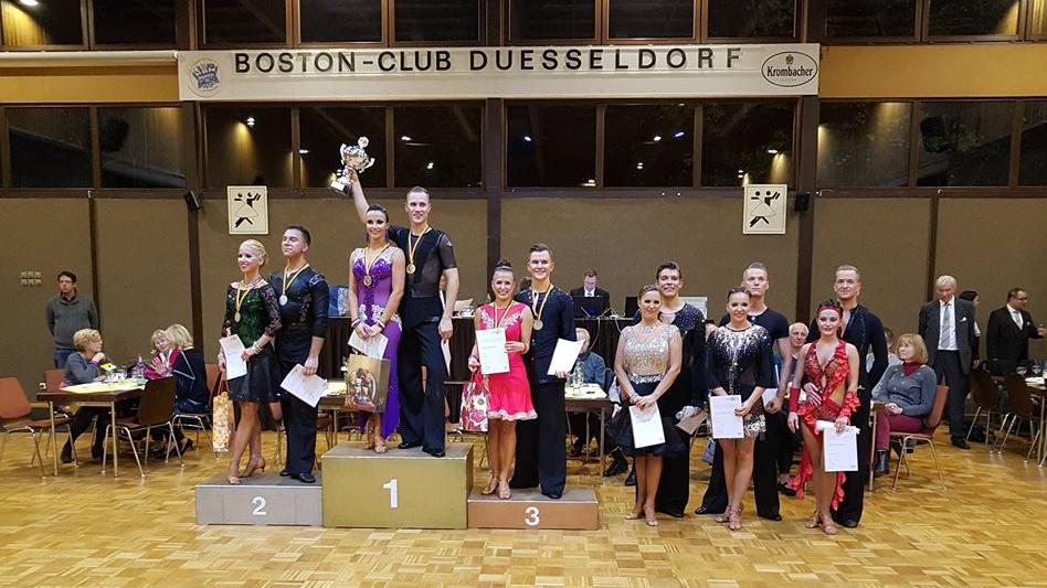 2017 11 20 Boston Club