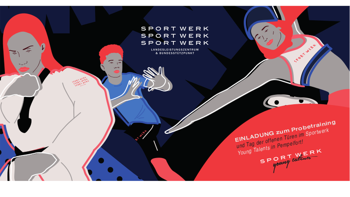 Sportwerk Flyer 1
