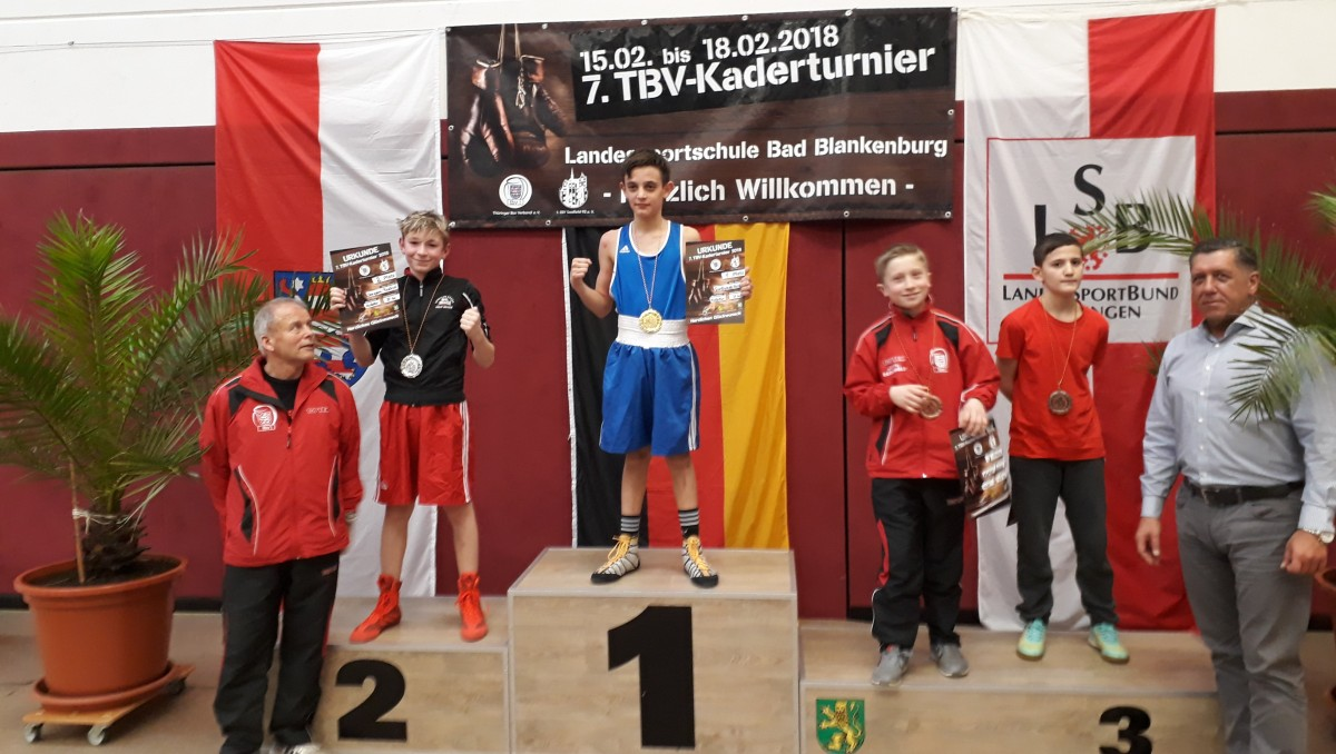 Finaleinzug Für Temurow, Platz 2 Für Gardyjasz