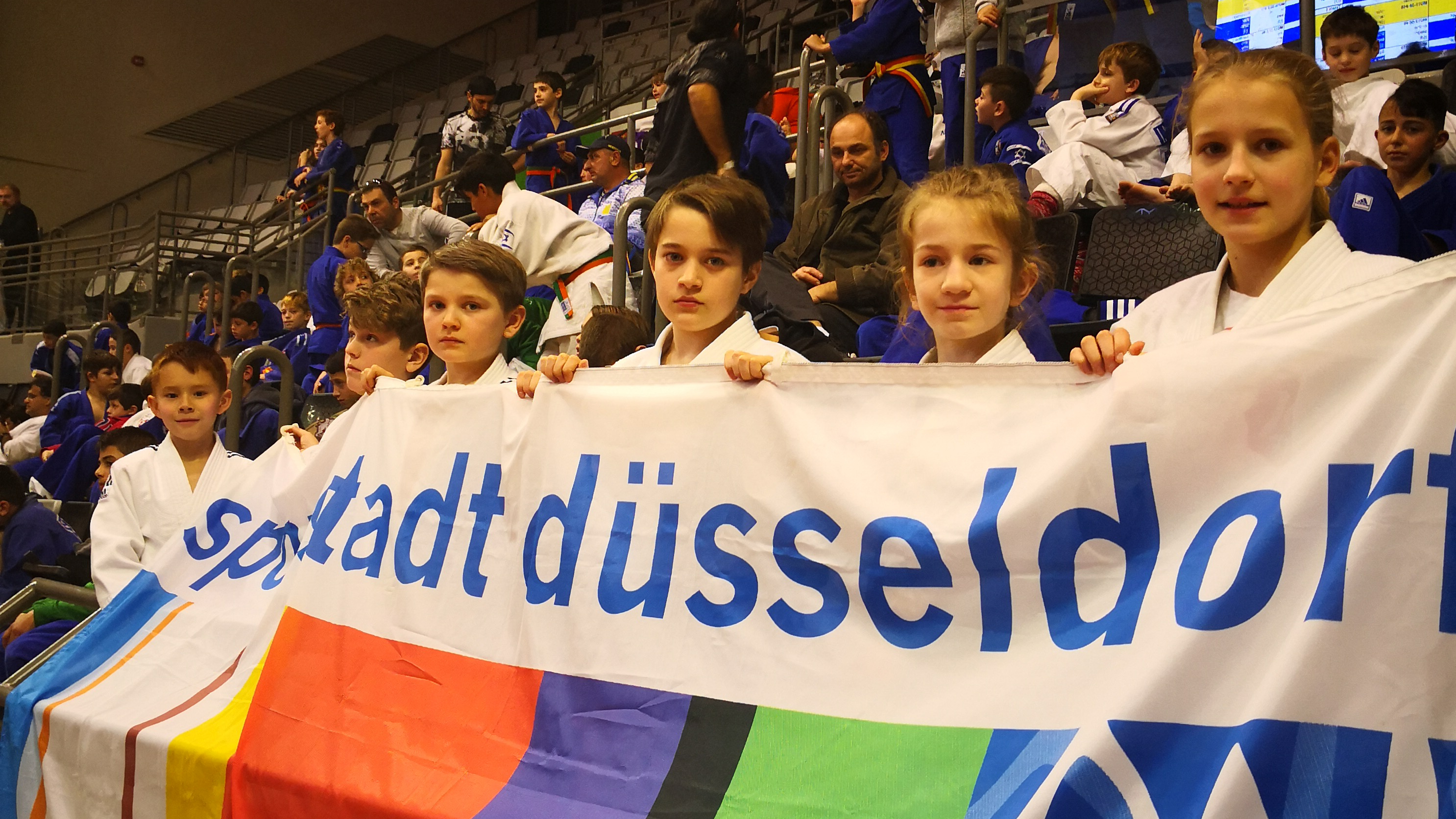 (Foto: Eric Froemer, Judo Club 71)
