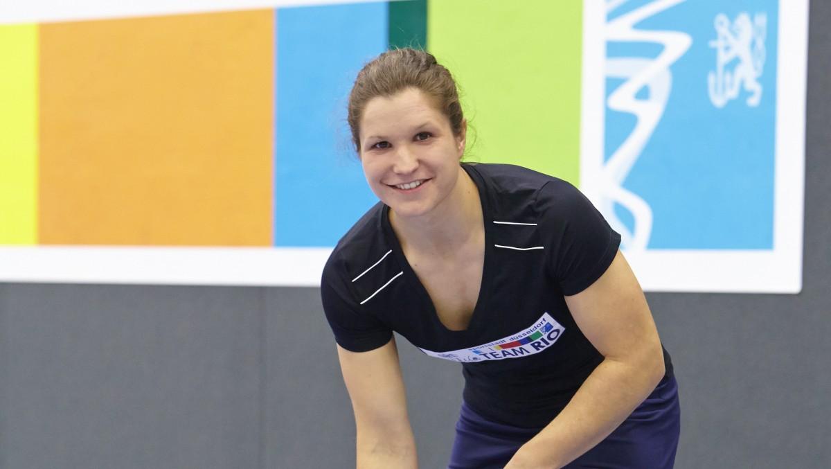 Luisa Steindor Dhc