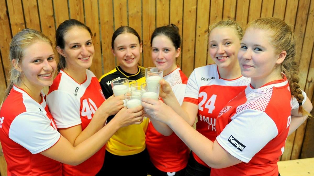 Fortunas A-Jugend Gewinnt Deutlich Gegen Adler Königshof / Handball Regional-Liga: Fortuna-Damen Erfolgreich Gegen Dünnwald