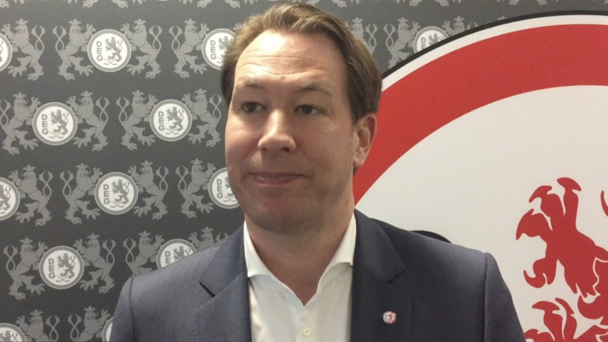 Stefan Adam Bleibt Geschäftsführer Der DEG
