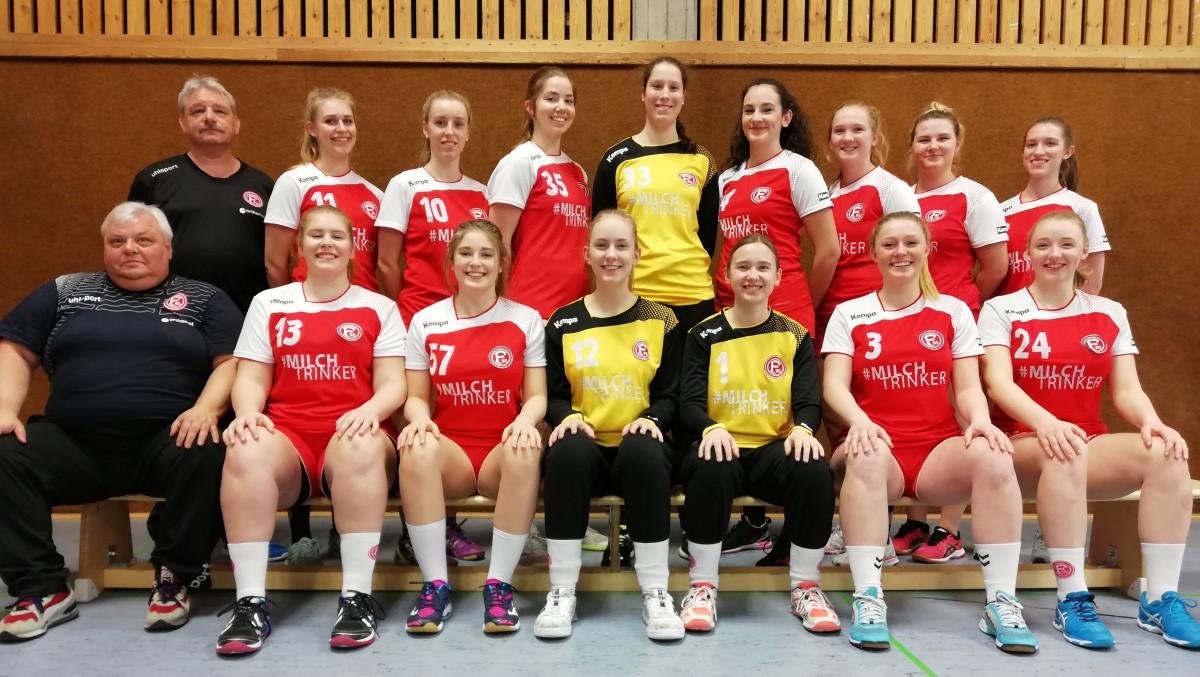 20180327 Fortuna Handball