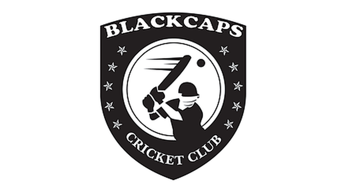 Blackcaps Cricket