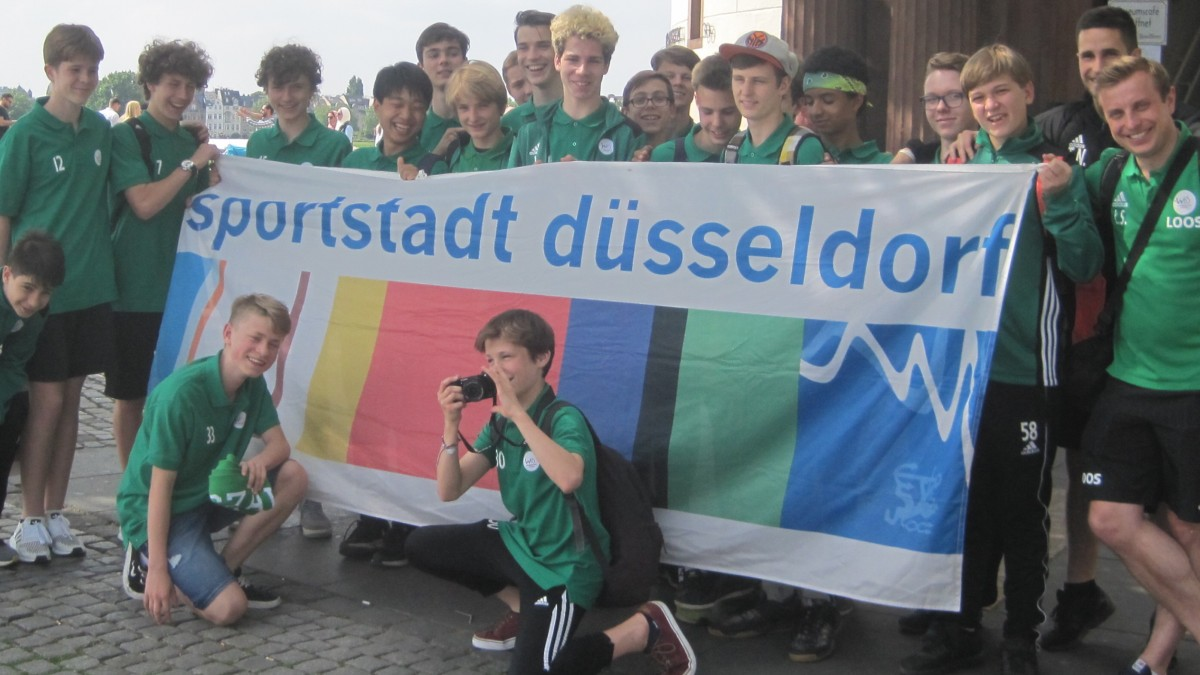 C Junioren WBS Warschau2018