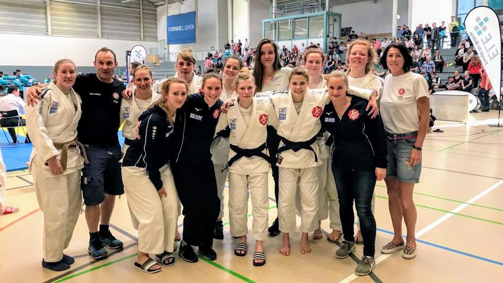 Judo Jc71 Frauen
