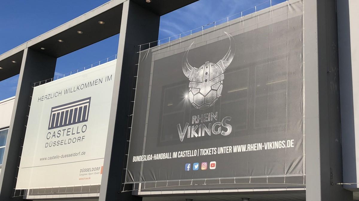 Aktuelle Veröffentlichungen Des Handballclubs Rhein Vikings