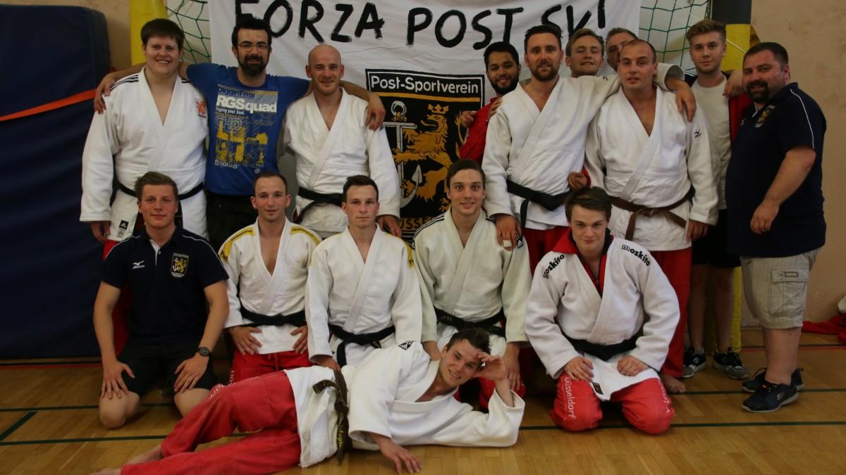 20180615 Post Sv Judo