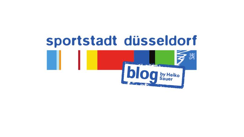 Sportstadt Blog Logo