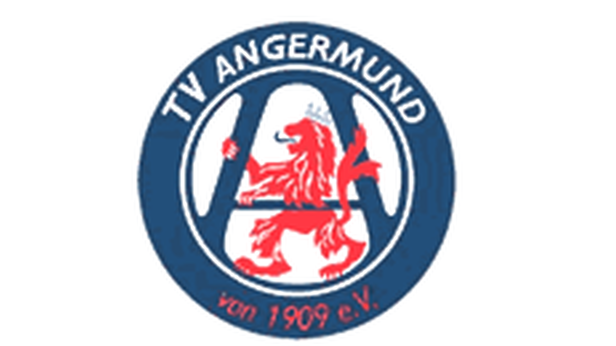 Tv Angermund Logo