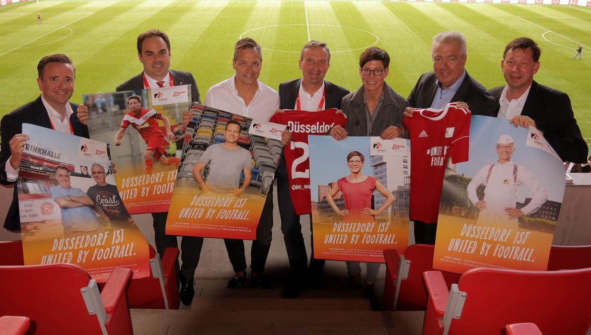 martin ammermann executive director sports sportstadt dsseldorf robert schfer vorstandsvorsitzender f95 - Dsseldorf Uni Bewerbung