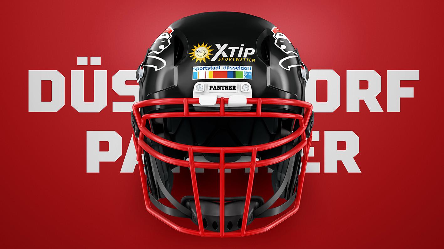 DP Helm Front 2