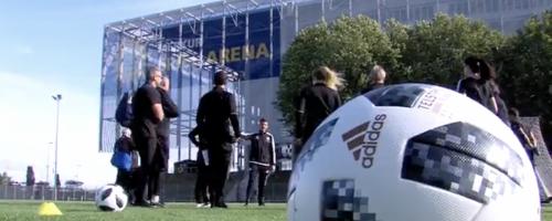 UEFA Study-Group Scheme: Das Torwartspiel Im Frauenfußball