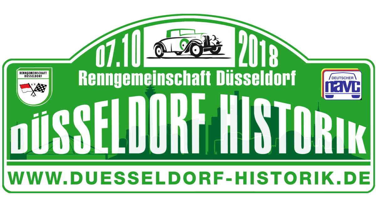 Historik Rallyeschild2018
