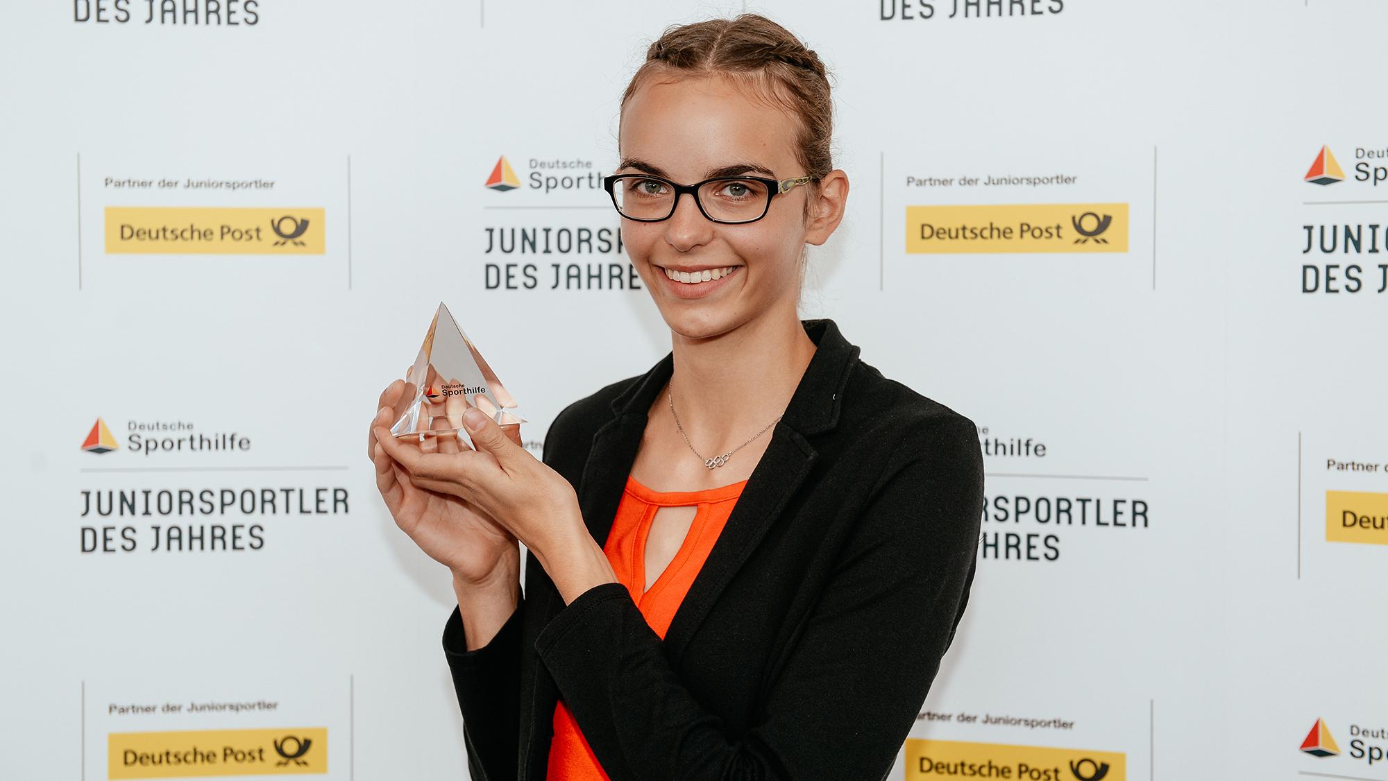(Foto: Picture Alliance Für Deutsche Sporthilfe)