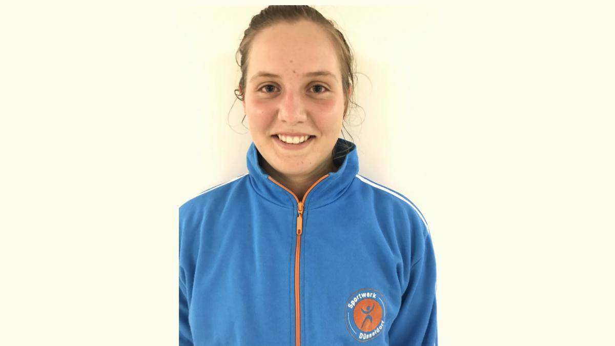 Sarah Di Sinno Sportwerk