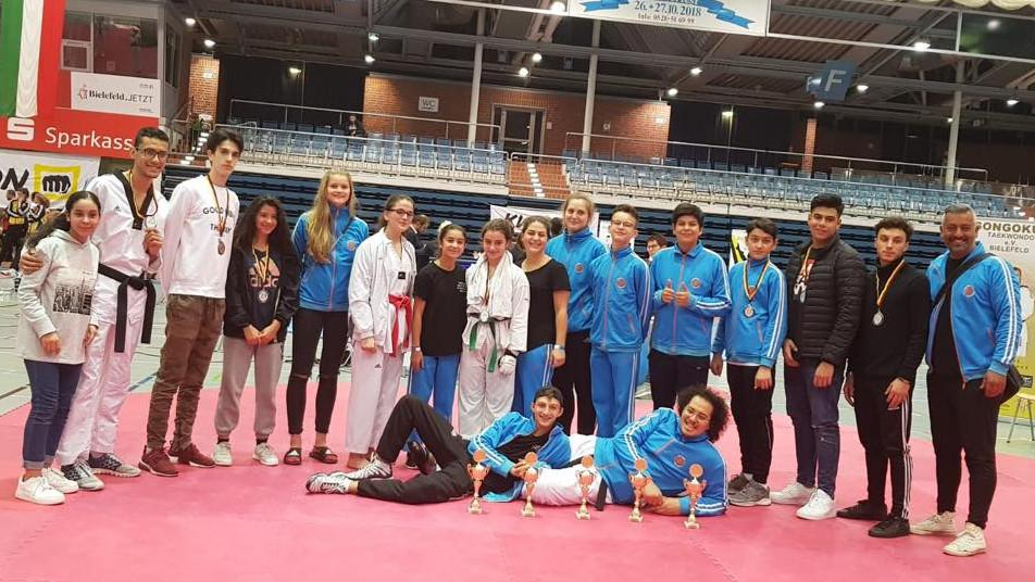 Sportwerk Final 4 Tournament NRW