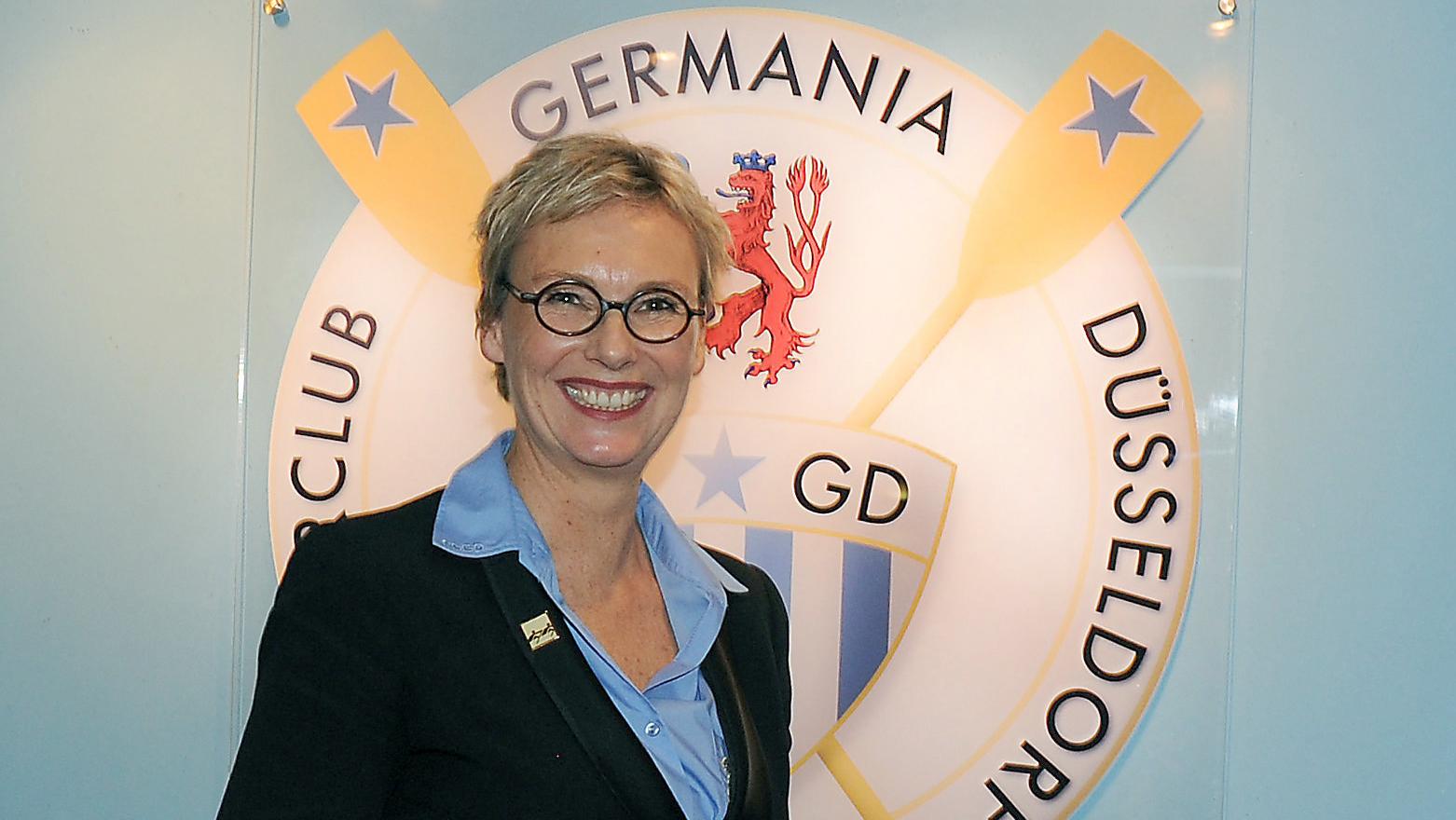 Kathrin Schmack (Foto: RCGD/Maren Derlien)