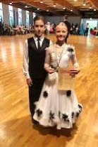 Boris Dromljak & Vivienne Gruba
