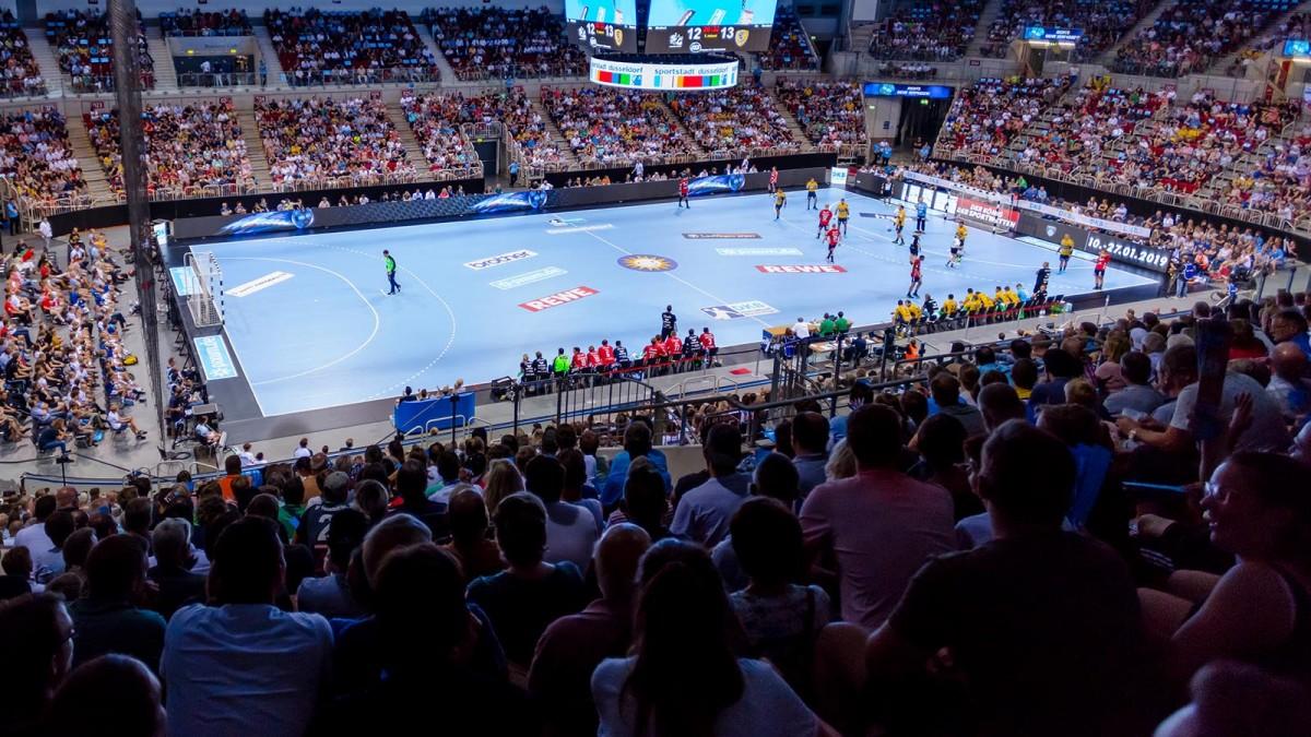 Pixum Super Cup 2019 In Düsseldorf: Vorverkauf Für Saison-Opening Des Handballs Im ISS DOME Startet