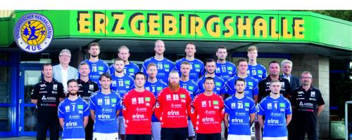Rhein Vikings Fahren Zum Letzten Auswärtsspiel Der Hinrunde Nach Aue