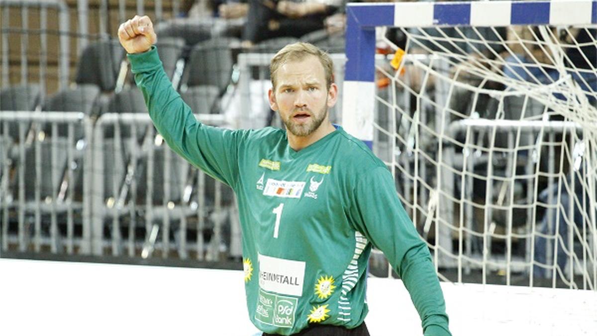 HC Rhein Vikings Mit Auswärtsspiel Beim Handball Sport Verein Hamburg