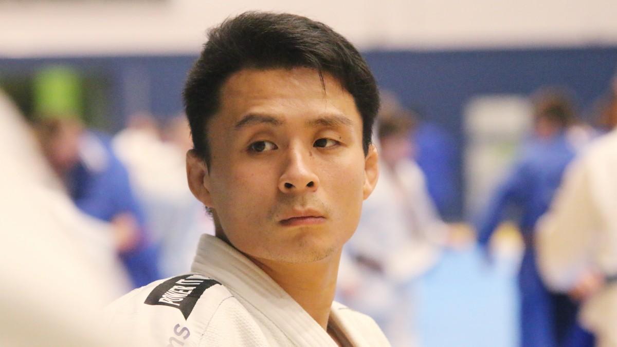 Trainer Kansetsu Eguchi Fährt Mit Düsseldorfer Judo-Talenten Zum Sichtungsturnier Nach Backnang