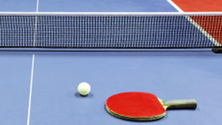 Tischtennis Worldcup