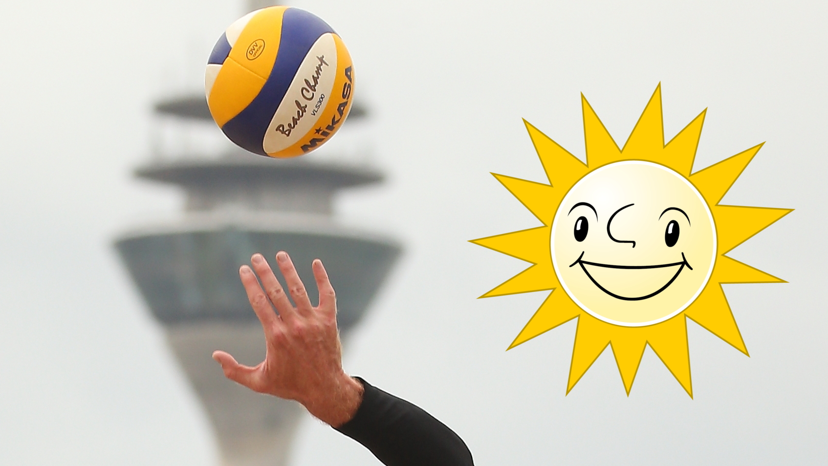 """Gauselmann Gruppe Wird """"Exklusiv-Partner"""" Der Beachvolleyballer Der DJK TuSA 06 Düsseldorf"""