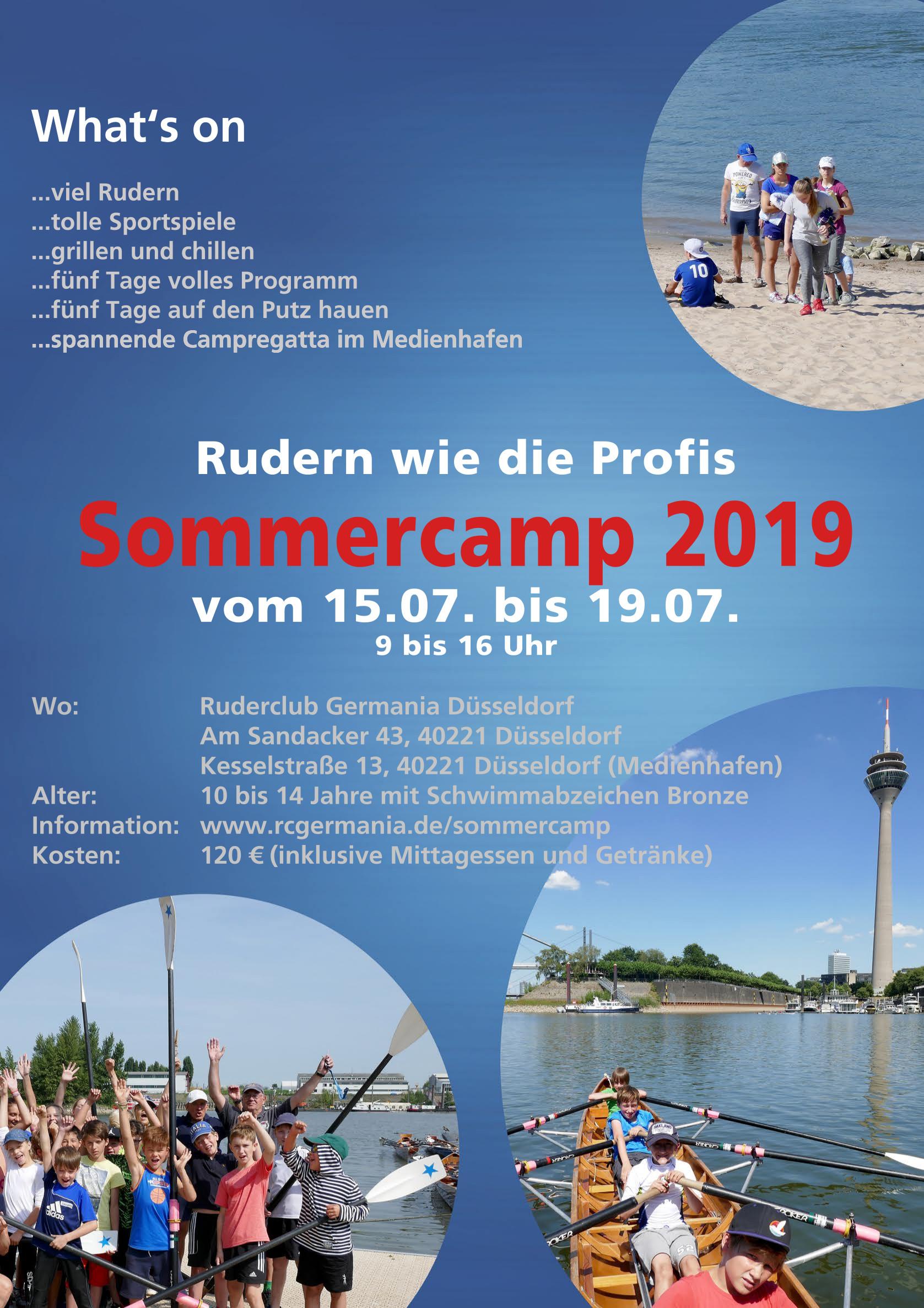 Sommercamp 2019_Plakat_groß