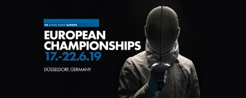 European Fencing Championships 2019