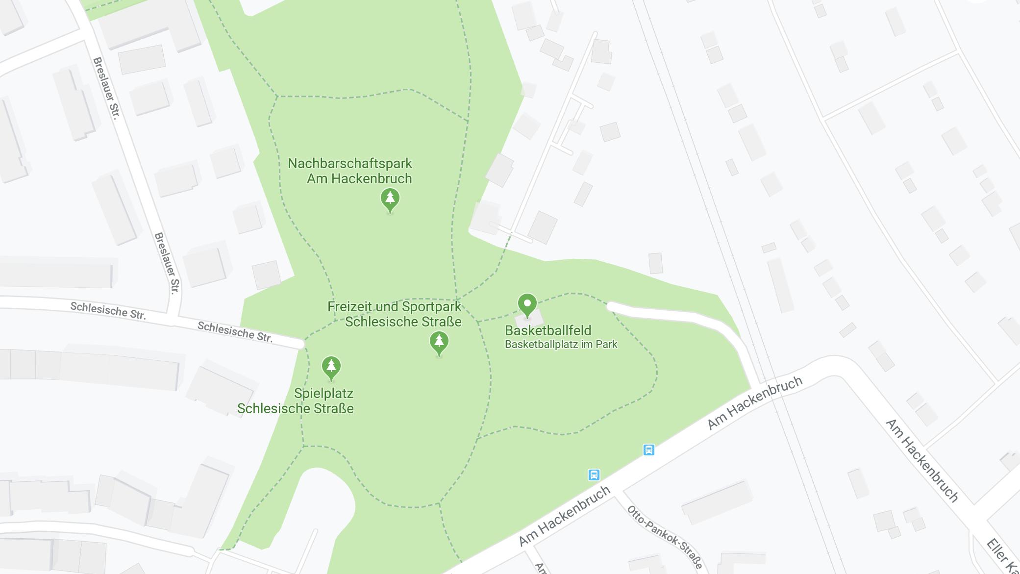 Maps Hackenbruch