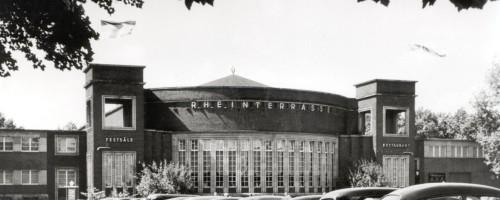 71 Jahre Stockheim / Große Geburtstagsfeier In Der Rheinterrasse