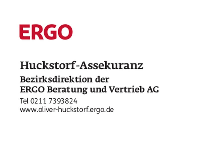 ERGO Huckstorf