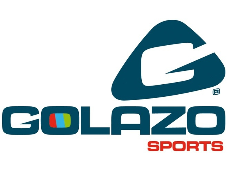 Golazo Sports Logo 800x600