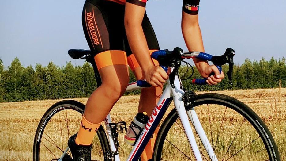 Sina Temmen Radsport