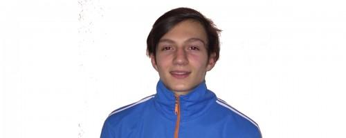 Sportwerker Repräsentiert Deutschland Bei U18- Und U21-EM