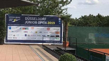 Dus Junior Open 2019