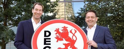 Stadtwerke Düsseldorf Bleiben Premium Partner Der DEG: Ausbau Des Engagements!