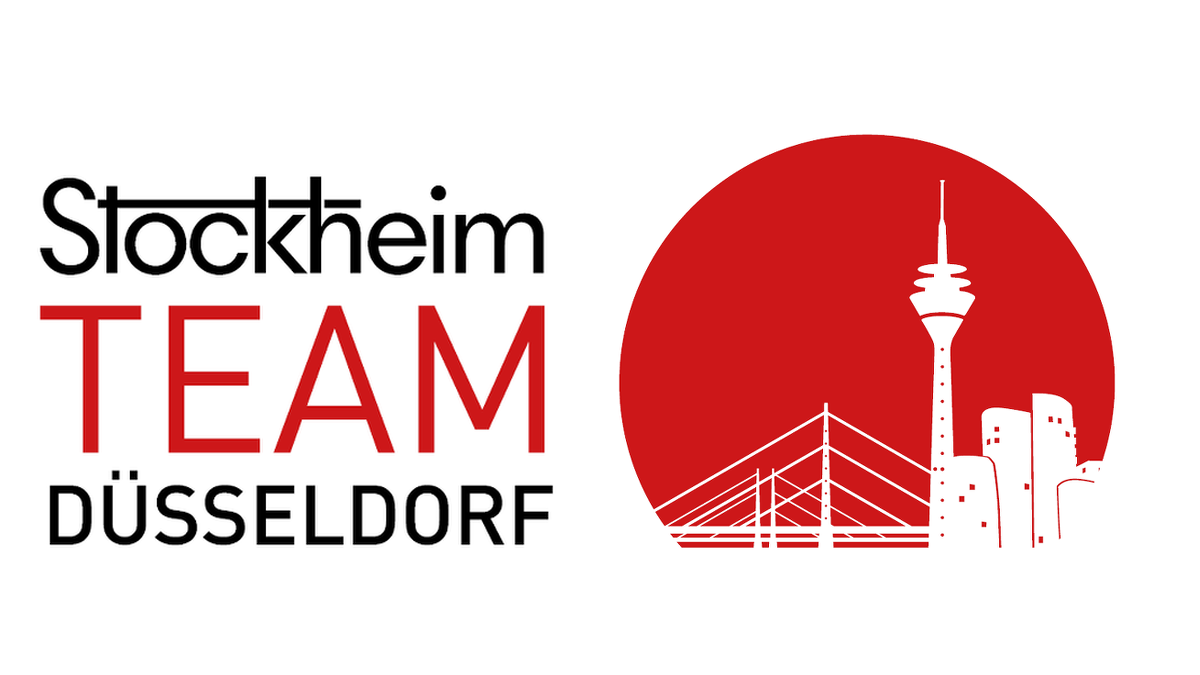 TeamDuesseldorf Logo Quer 2019