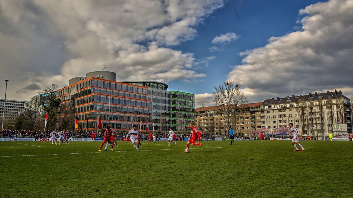 (Foto: Moritz Müller / CRB U19 Champions Trophy)