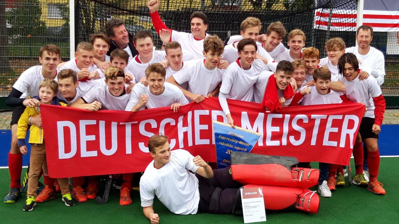 Zwei Meister-Titel Für Düsseldorfer Teams