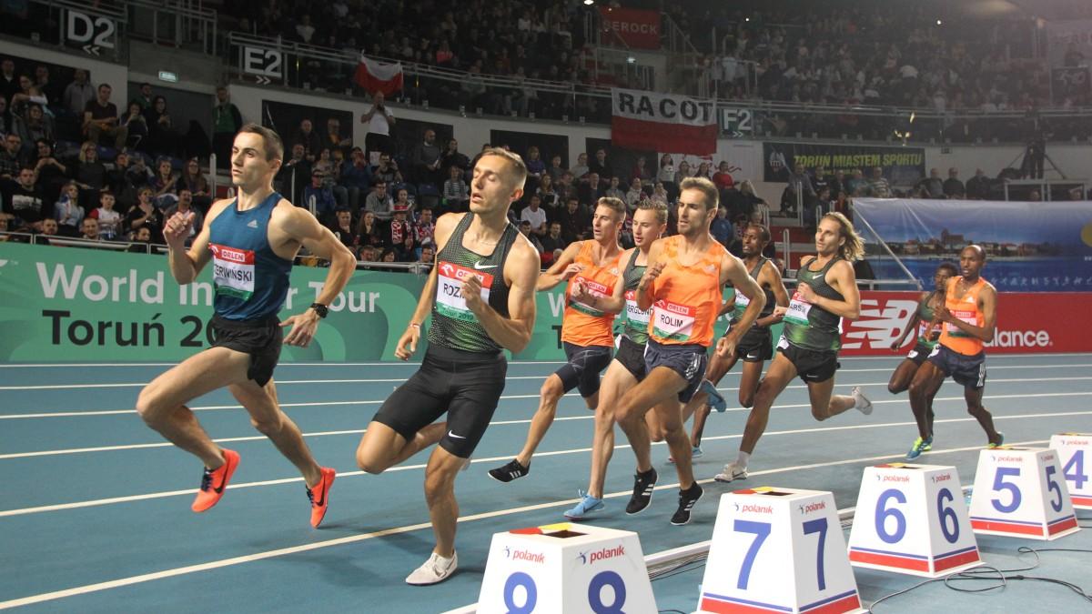 Neue Weltklasse-Athleten beim 15. PSD Bank Leichtathletik Meeting Düsseldorf bestätigt