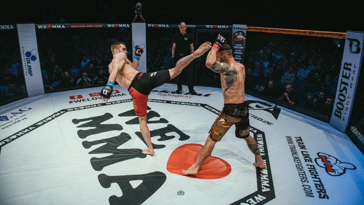 (Foto: We Love MMA)