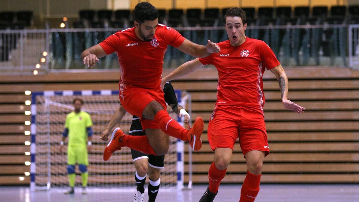 (Foto: F95 Futsal / Anke Hesse)