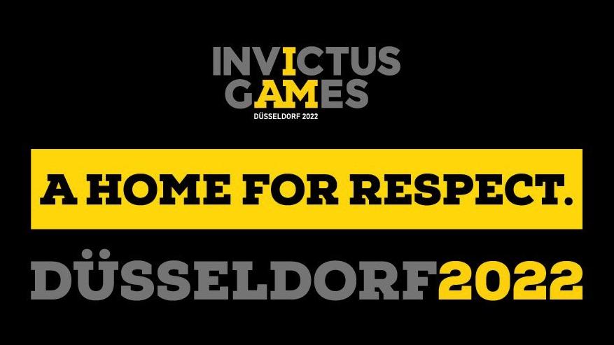 Deutschland Richtet Die Invictus Games 2022 In Düsseldorf Aus