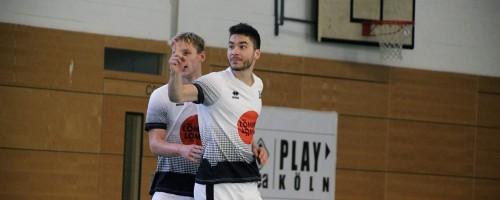 Fortuna Düsseldorf Futsal Trifft Am Freitagabend Auf Spitzenteam Aus Köln