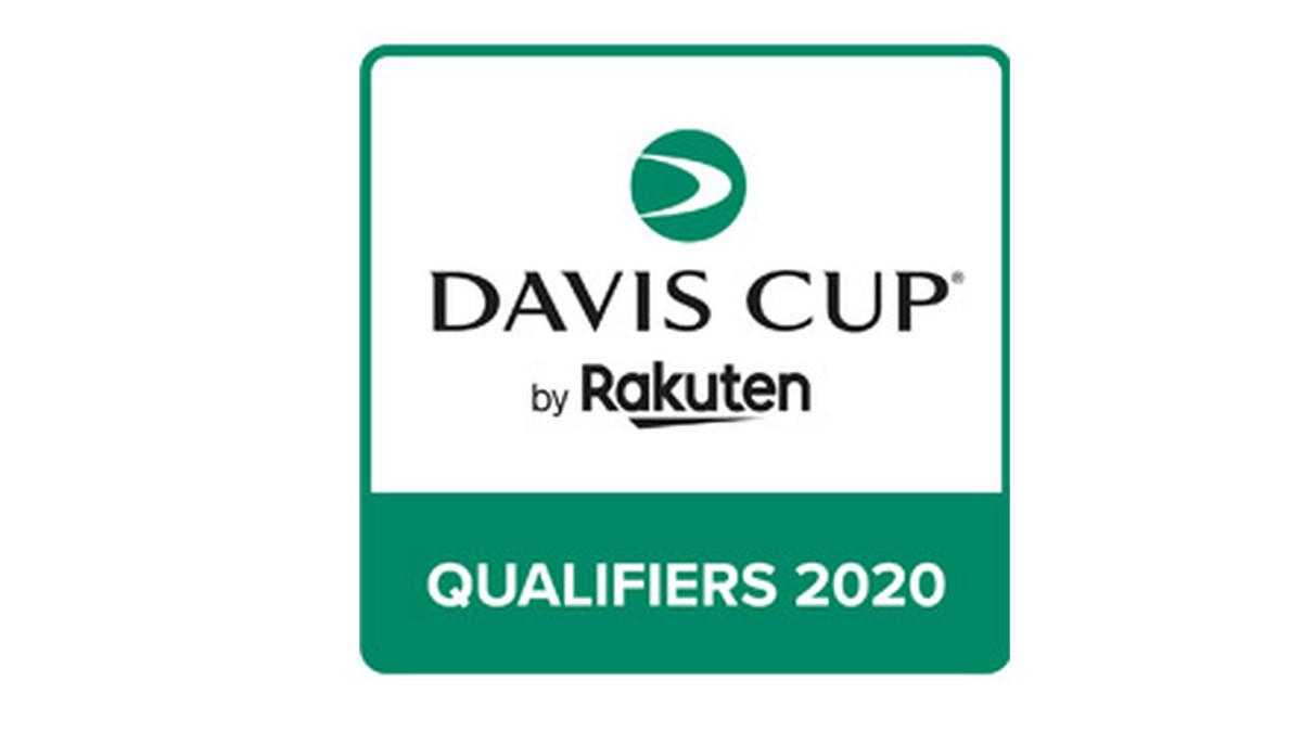 Davis Cup 2020